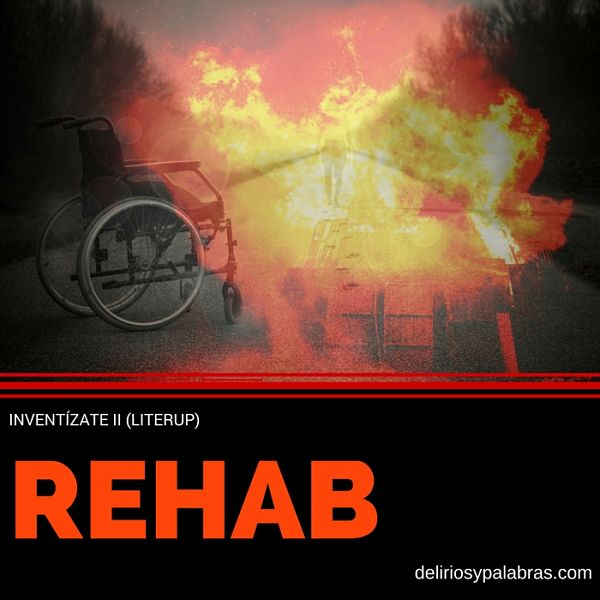 Rehab. Literup.